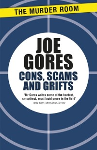 Cover Cons, Scams and Grifts