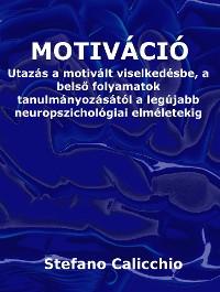 Cover Motiváció