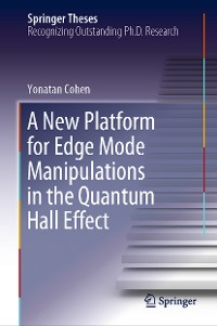 Cover A New Platform for Edge Mode Manipulations in the Quantum Hall Effect