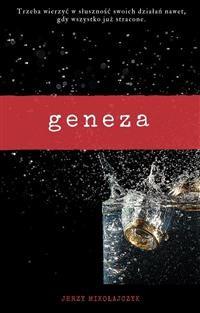 Cover Geneza