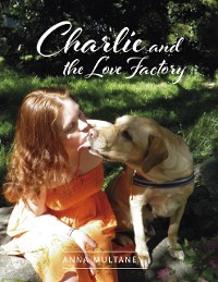 Cover Charlie and the Love Factory