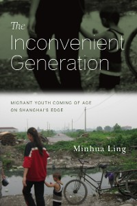 Cover The Inconvenient Generation