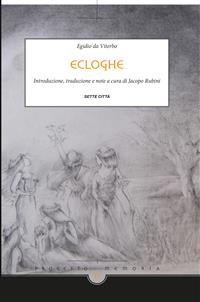 Cover Ecloghe