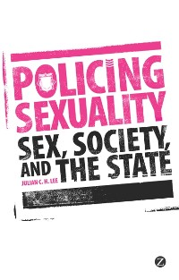 Cover Policing Sexuality