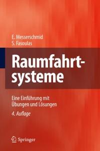Cover Raumfahrtsysteme