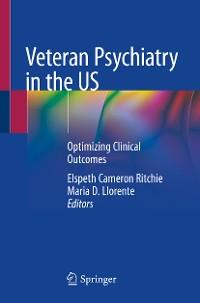 Cover Veteran Psychiatry in the US
