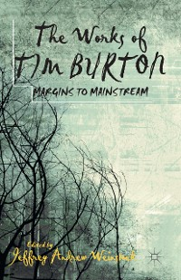 Cover The Works of Tim Burton
