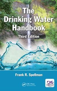 Cover Drinking Water Handbook