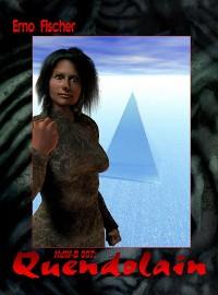 Cover HdW-B 007: Quendolain