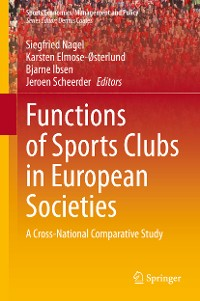 Cover Functions of Sports Clubs in European Societies