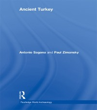 Cover Ancient Turkey