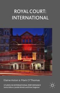 Cover Royal Court: International