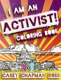 Cover I Am An Activist!