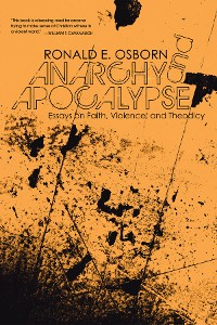 Cover Anarchy and Apocalypse