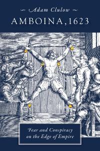 Cover Amboina, 1623