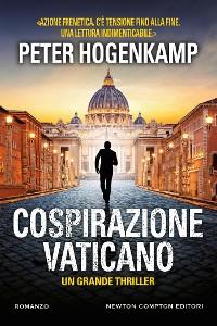 Cover Cospirazione Vaticano