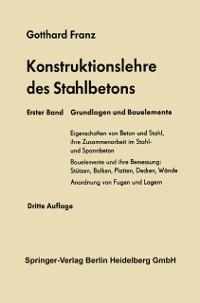 Cover Grundlagen und Bauelemente