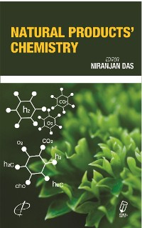 Cover Natural Products' Chemistry