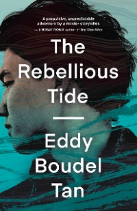 Cover The Rebellious Tide