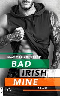 Cover Bad. Irish. Mine.