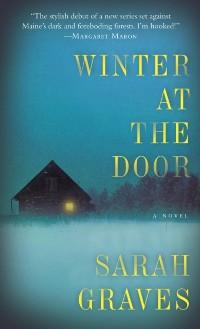 Cover Winter at the Door
