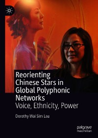 Cover Reorienting Chinese Stars in Global Polyphonic Networks