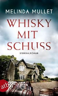 Cover Whisky mit Schuss