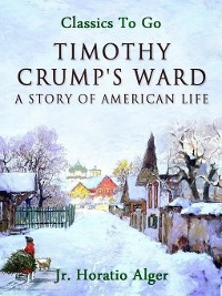 Cover Timothy Crumb's Ward