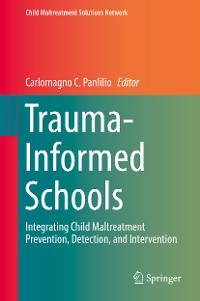 Cover Trauma-Informed Schools