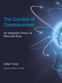 Cover The Crucible of Consciousness