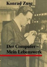 Cover Der Computer