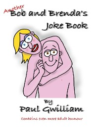 Cover Another Bob and Brenda's Joke Book