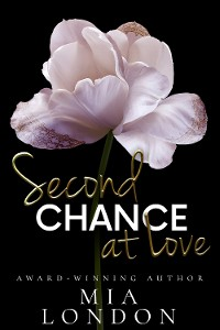 Cover Second Chance At Love
