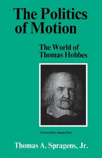 Cover The Politics of Motion