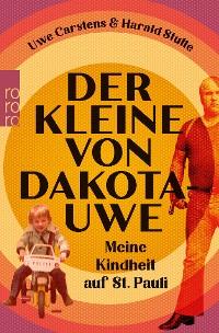 Cover Der Kleine von Dakota-Uwe