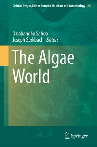 Cover The Algae World