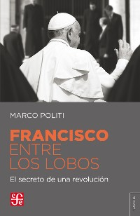 Cover Francisco entre lobos