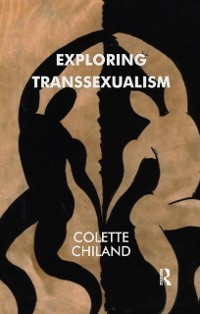 Cover Exploring Transsexualism