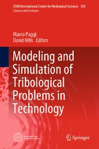 Cover Modeling and Simulation of Tribological Problems in Technology