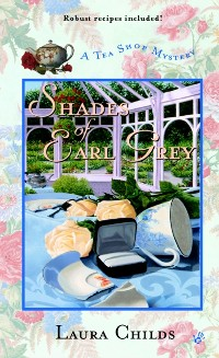 Cover Shades of Earl Grey