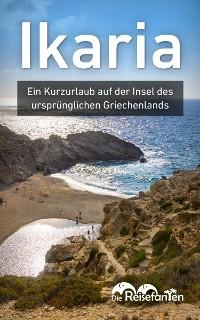 Cover Ikaria