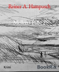 Cover Mellerts Fälle 2