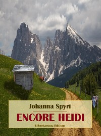 Cover Encore Heidi