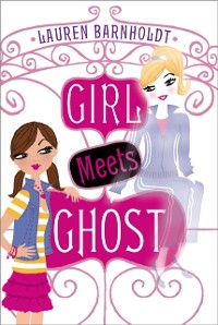 Cover Girl Meets Ghost