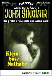 Cover John Sinclair - Folge 1559
