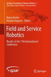 Cover Field and Service Robotics