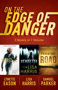 Cover On the Edge of Danger