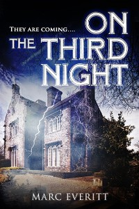 Cover On the Third Night