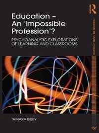 Cover Education - An 'Impossible Profession'?