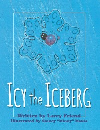 Cover Icy the Iceberg